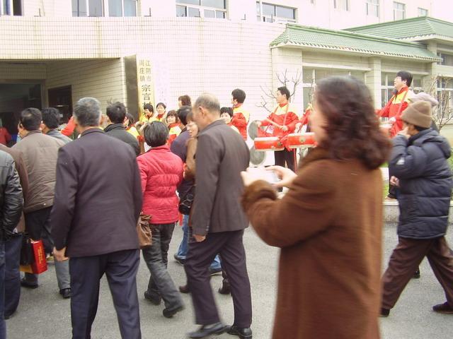 江阴市区人口是多少-江阴市龙砂殷氏族人隆重举行发谱仪式和祭祖活动